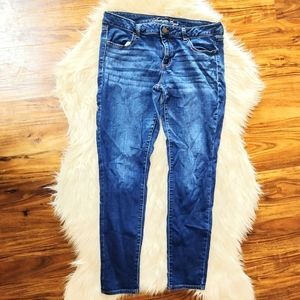 American Eagle Jeggings jeans